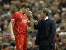 Celtic Steven Gerrard'ı istiyor
