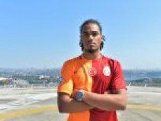 Galatasaray M.City'den Denayer'i istedi