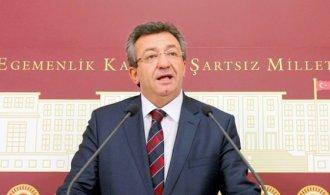 """CHP'li Altay; """"TBMM olup biteni bilmiyorsa o meclisin varlığının hiçbir değeri yoktur"""""""