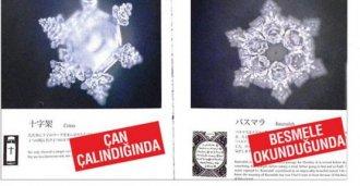Zemzem Kristallerinin Sırrı