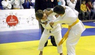 14. Karadeniz Judo Turnuvası