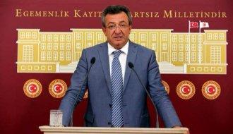 """CHP'li Altay; """"Yedek milletvekili önerisini kişisel olarak doğru bulmuyorum"""""""