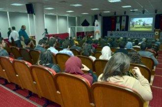 Eko-Turizm Çalıştayı Sinop'ta Başladı