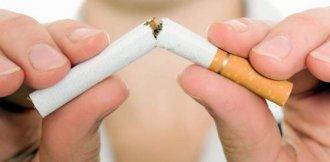 Sigarayı bırakmada profesyonel destek