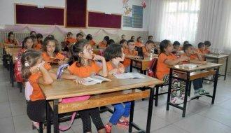 Sinop'ta 32 bin Öğrenci Ders Başı Yaptı