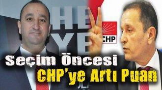 Dolmuşçular Üzerinden Seçim Öncesi CHP'ye Artı Puan
