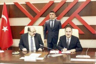 Sinop Üniversitesi Uluslararası Bir İlke İmza Attı