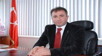 Cengiz Tokmak'tan Öğretmenler Günü Mesajı