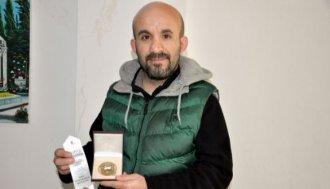 Purçlutepe'ye Uluslararası Bronz Madalya