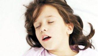 Horlayan çocuğunuzun tedavisinde 5 adım