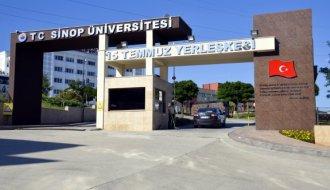 15 Temmuz adı Sinop Üniversitesi yerleşkesinde yaşatılacak
