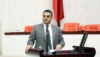 CHP'li Karadeniz gazeteciler için adalet istedi
