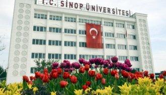 Öğrencileri, Türkiye'nin En Mutlu İli Sinop'a Bekliyoruz
