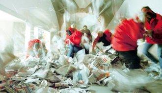Sinop'u dünya ile buluşturan sanat Bienali: Sinopale