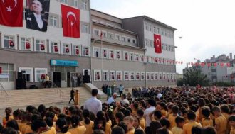 31 bin öğrenci ders başı yaptı - Vitrin Haber