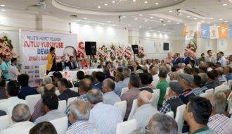 AK Parti Sinop'ta Kongre Heyecanı Başladı - Vitrin Haber