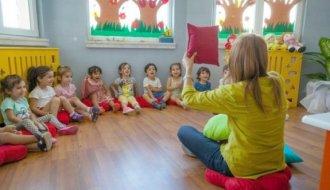 Çocukların kreşe başlama yaşı konusunda ailelere uyarı - Vitrin Haber
