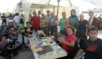 """Eğitimci Yazar Kara'dan """"Engelsiz Edebiyat"""" söyleşisi - Vitrin Haber"""