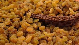 Kuru üzüm fiyatları aşırı düştü - Vitrin Haber