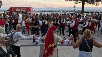 Mutluluk Festivali sona erdi
