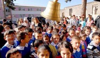 Sinop'ta 31 bin 158 öğrenci ders başı yapacak - Vitrin Haber