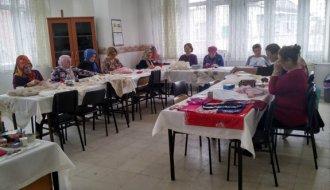 Sinop'ta Halk Eğitim Kurs Kayıtları Başladı - Vitrin Haber