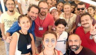 Telvin Akademi, Türkiye Tiyatro Buluşmasında - Vitrin Haber