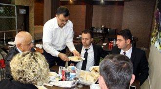 Afgan damak tadını Sinoplularla buluşturacak