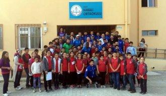 Kabalı'da Sinopspor Coşkusu - Vitrin Haber