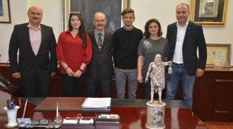 Kültür, Sanat ve Turizm Geliştirme Derneğinden Eskişehir çıkartması