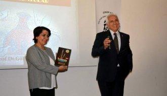 Sinop'ta 'Balatlar Kazısı' sunumu - Vitrin Haber