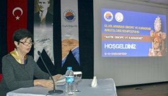 Uluslararası Sinope ve Karadeniz Arkeolojisi Sempozyumu Sona Erdi - Vitrin Haber