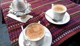Salep soğuktan koruyor, öksürüğe iyi geliyor - Vitrin Haber
