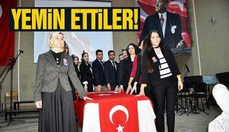 Sinop'ta, Öğretmenler Günü - Vitrin Haber