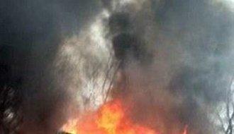 Tanzanya'da uçak düştü: 11 kişi öldü - Vitrin Haber