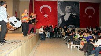 23. Gezici Film Festivali Sinop ayağı sona erdi