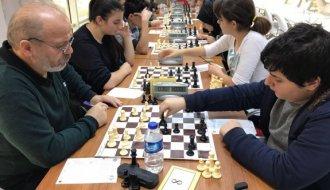 Deniz Şehitlerini Anma satranç müsabakaları düzenlendi - Vitrin Haber