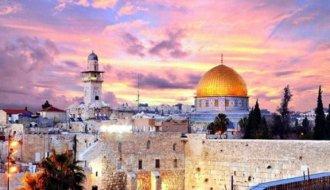Kalıcı barışın tek yolu, Filistin'in tanınmasıdır - Vitrin Haber