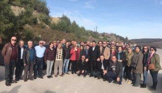 Karadeniz'e Sinop'ta coşkulu karşılama - Vitrin Haber