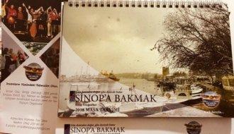 Sinop Güç Birliği Derneği'nden Sinop albümü - Vitrin Haber