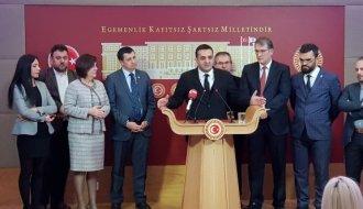 """CHP'li Karadeniz; """"ÖYP'lilerin hakları teslim edilmeli"""" - Vitrin Haber"""