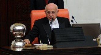 İsmail Kahraman yeniden TBMM Başkanı seçildi! |İsmail Kahraman kimdir?