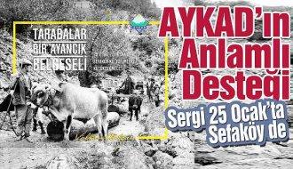 Tarabalar'ın İstanbul lansmanı yapıldı - Vitrin Haber