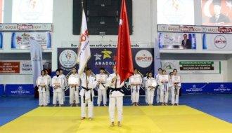 Analig judo müsabakaları sona erdi - Vitrin Haber