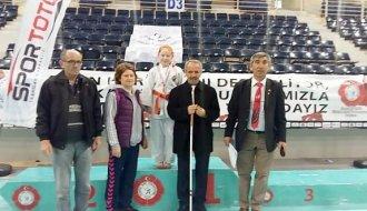 Engel tanımayan sporcu Türkiye Şampiyonu oldu - Vitrin Haber