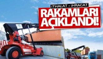 Sinop'ta ihracat arttı, ithalat azaldı  - Vitrin Haber