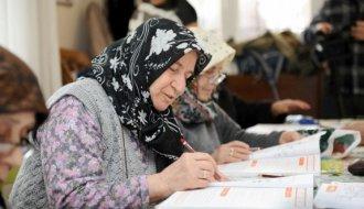 Sinop'ta okuma-yazma kursu açılacak - Vitrin Haber