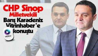 Karadeniz: Sinop için çalışmaya devam! - Vitrin Haber
