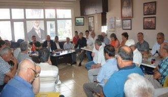 CHP'li Karadeniz'den bayram ziyaretleri - Vitrin Haber