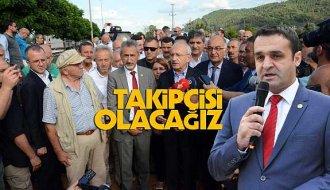 CHP'li Karadeniz: Takipçisi olacağız - Vitrin Haber